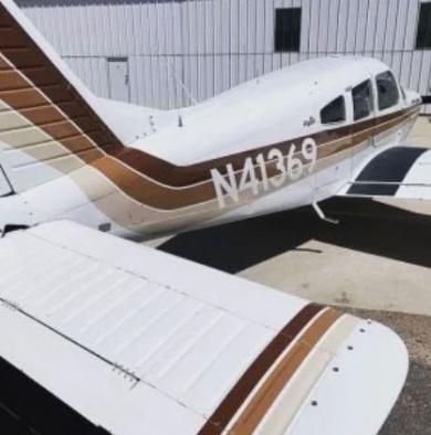 flight school near me aircraft image