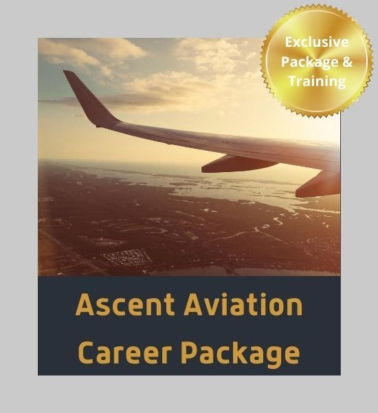 ascent aviation commercial pilot training LA