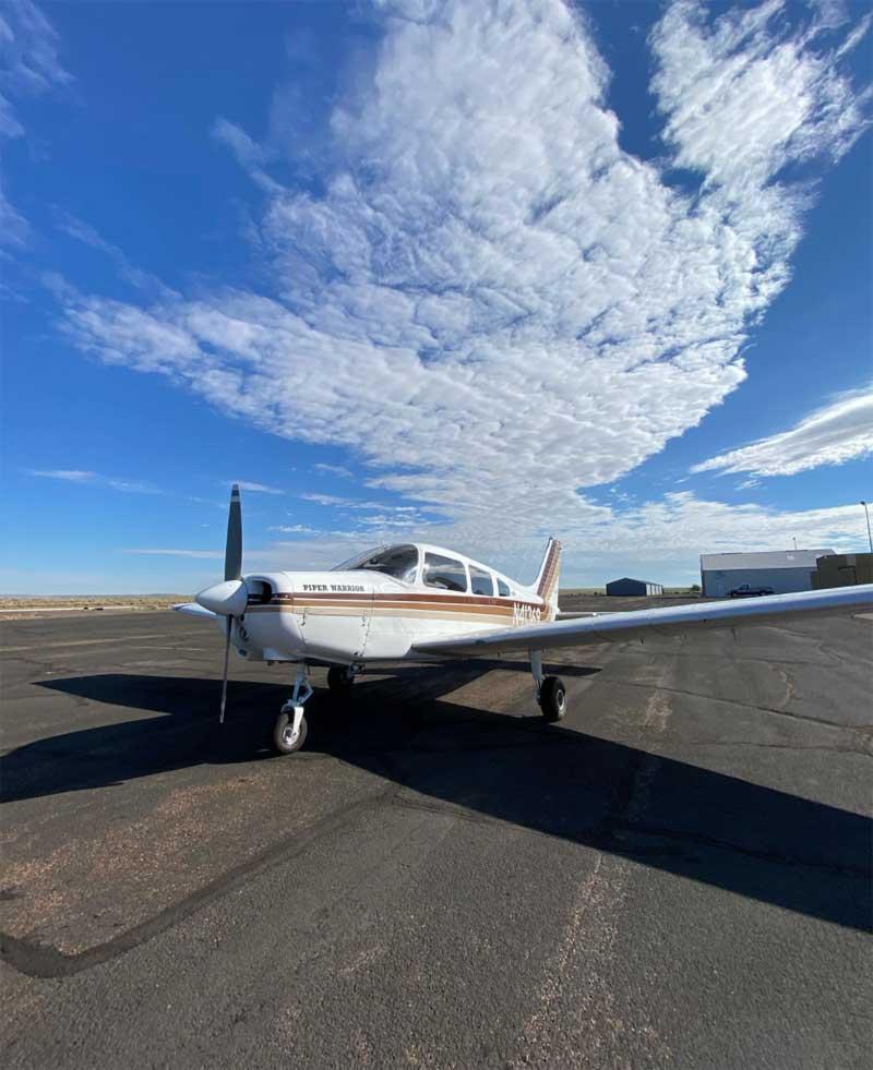 discovery flights LA
