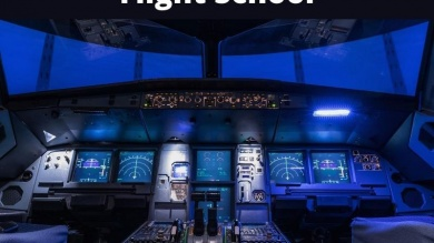 best flight school Los Angeles LA