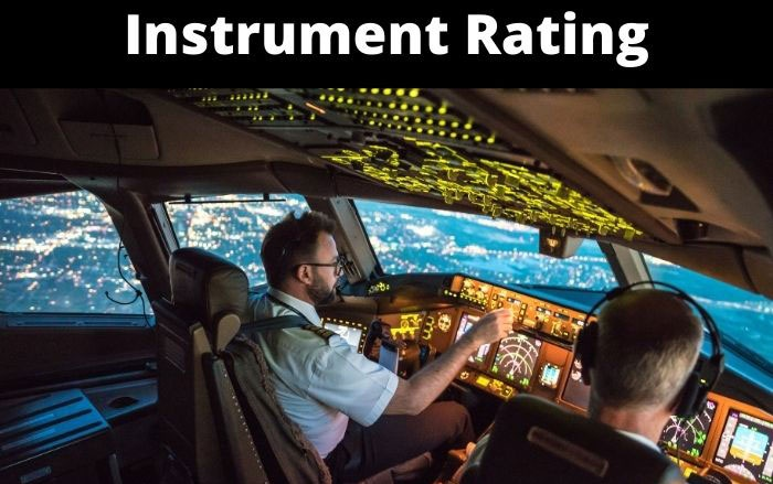 reasons to get an instrument rating