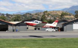 N6393C PA-28-161 Warrior II